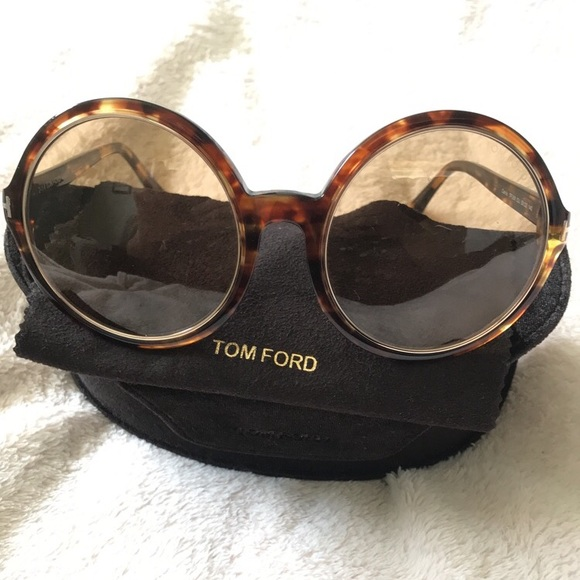 b2df53ded7 Tom Ford Carrie Sunglasses. M 5ae9e3182ae12ffb4146a647